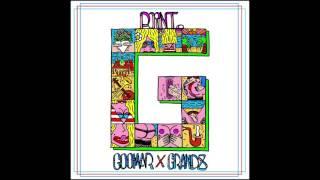 GooMar X GrandHuit - Point G (Full EP)