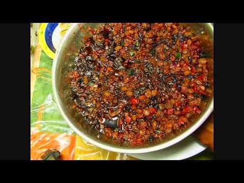 Jamaica s Christmas Cake Video Recipe - Its A Wedding ...