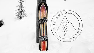 Bataleon Camel Toe Stewart - 2015 Powder Board Review | TransWorld SNOWboarding