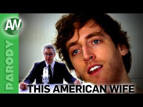 Dubstep A Capella - This American Wife - Episode 5