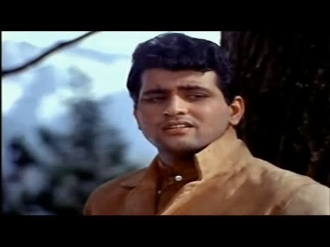 Chetan Rawal - Mai to Ek Khwab - Himalay Ki God Mein (1965)
