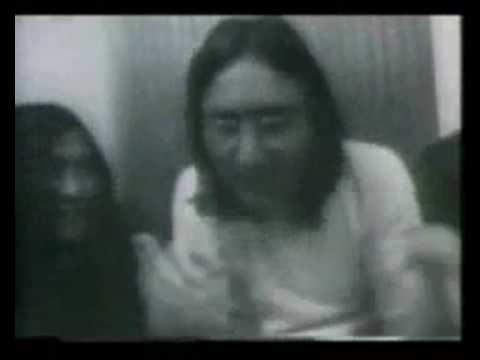 John Lennon   FUNNY clips