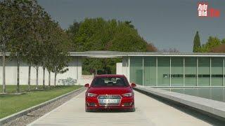 Neuer Audi A4 Avant (2015) - Audi renoviert seinen A4