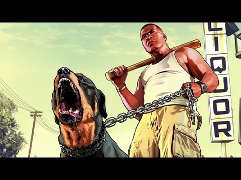 Top 10 Grand Theft Auto Games