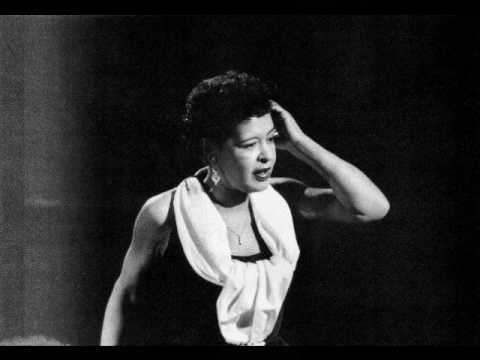 Billie Holiday  Crazy He Calls Me
