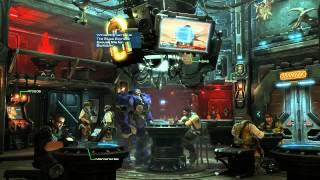 Starcraft 2 Campaign Speedrun SS any% Brutal 2:30:52