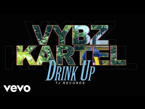 Vybz Kartel - Drink Up video