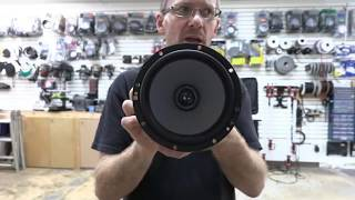 Part 1A conversation about Morel speakers and amplifiers, plus we are testing a new camera