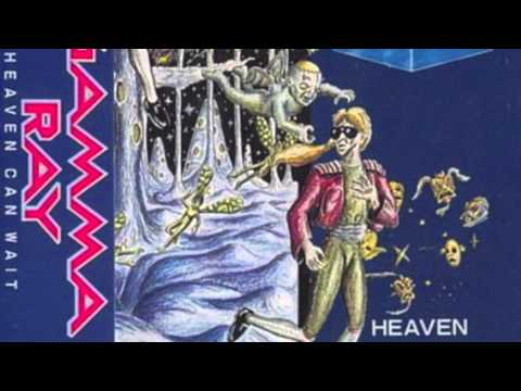 Gamma Ray - Cave Principle