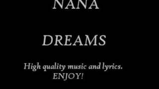 Watch Nana Dreams video