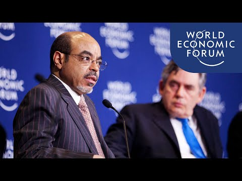 Africa 2012 - Accelerating Infrastructure Investments