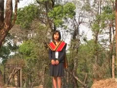 O Subrai Bophuru -lalsangzuali Sailo ( Kokborok Video Song) video
