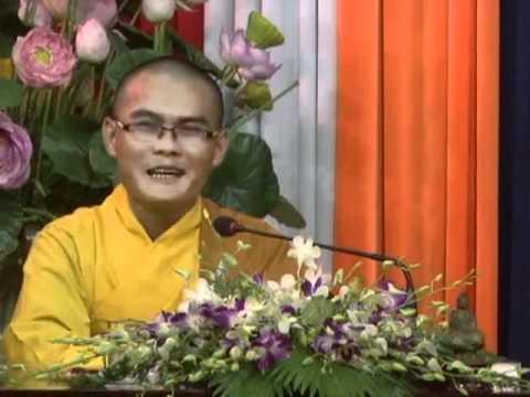 Thích Đại Quang - Ánh Sáng Phật Pháp - Kỳ 24