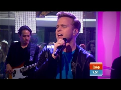 Olly Murs Performs Live video