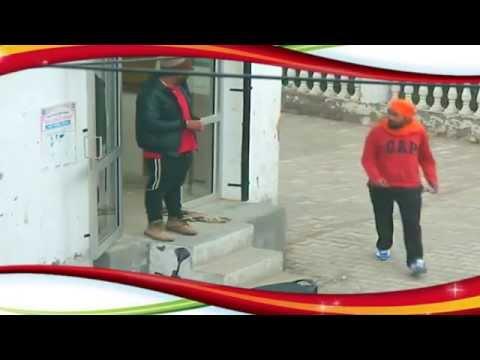 punjabi desi prank with mani kular    chuu pataka thaa    funny video