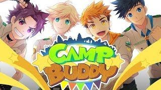 Camp Buddy Demo [BL/ Yaoi VN] (part 1)