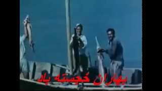 والس نوروزی - زنده یاد احمد عاشورپوربهار