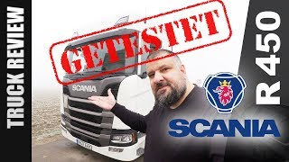 Scania R450 Next Generation - Review (deutsch)