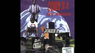 Joker P & DJ Chill - Angola Bound
