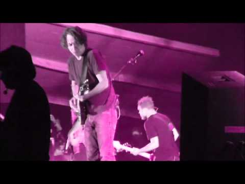 Stone Gossard - I Need Something Different (New Single 2013)