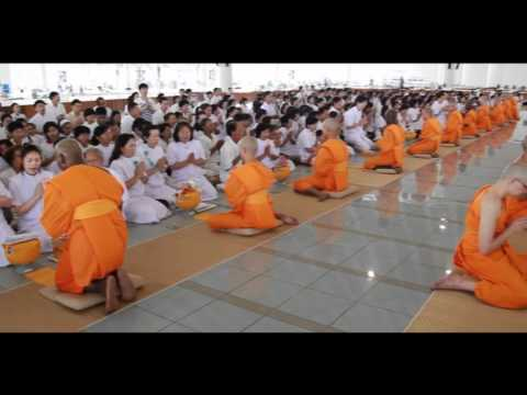 Hidden in Taiwan: A Documentary of Thai Buddhism