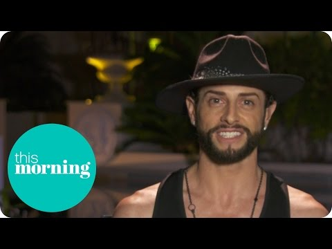 I'm A Celebrity's Brian Friedman - Live Interview | This Morning