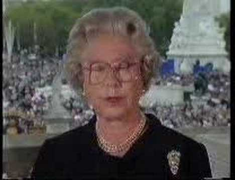 Diana Princess of Wales tribute - YouTube