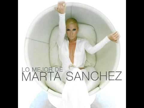 lyric marta sanchez mujer mujer: