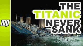 Did the Titanic Really Sink? The Olympic Switch Theory Debunked