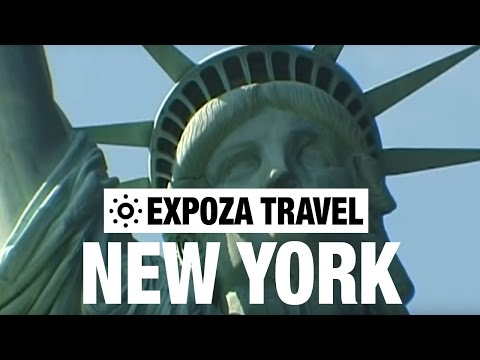 New York Travel Video Guide • Great Destinations