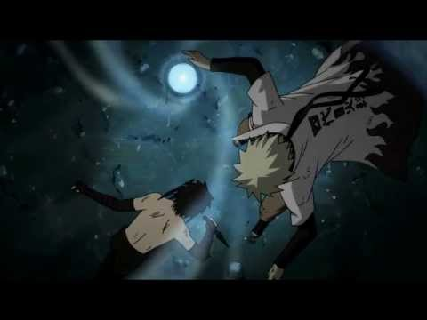 Naruto:road To Ninja [nobody Helps] Amv video