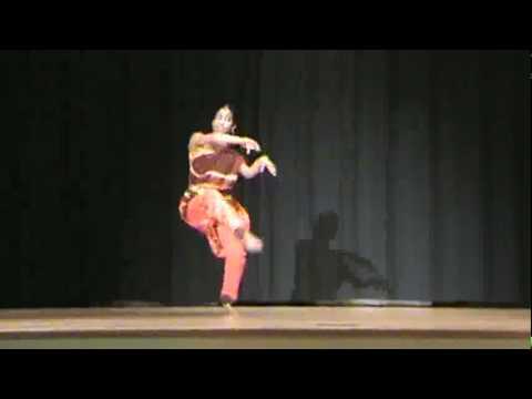 Semi-classical Malayalam Christian Dance video