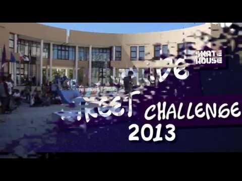 Skate House - V� Carnaxide Street Challenge 2� Etapa