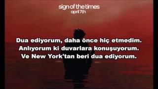 Harry Styles - Ever Since New York (Türkçe Çeviri)