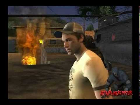 GTA SA - Apocalipsis Zombie - Capitulo 3 [Zombielandia]