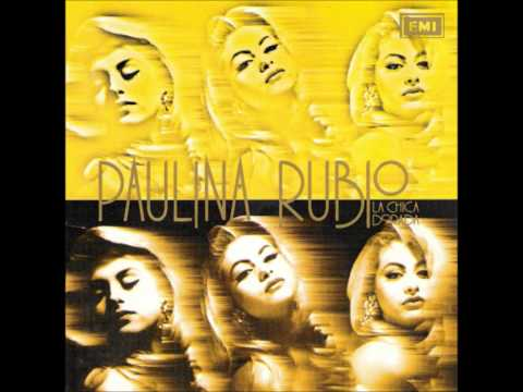 Paulina Rubio - El Primer Amor (Audio HD)