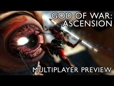 God of War: Ascension Preview - Multiplayer