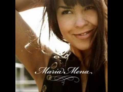 Maria Mena - Eyesore
