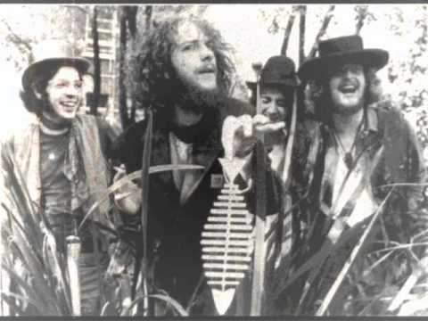 Jethro Tull - When Jesus Came to Play