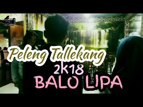 Viral BALO LIPA - Peleng Tallekang 2K18