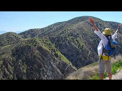 Palm Springs travel guides California, United States