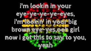 BOB MARLEY A LALALA LONG LYRICS VIDEO