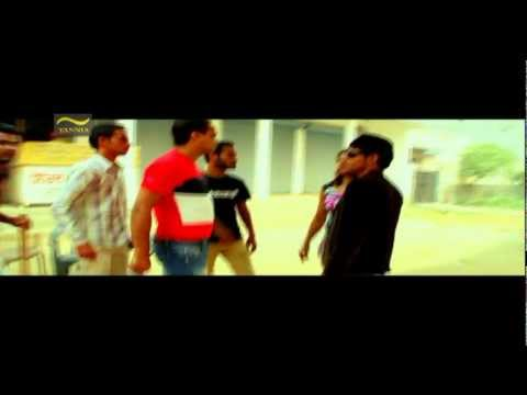 Pange - Romantic Love Hot Girl New Punjabi Video Song 2013 By Angrej Mann