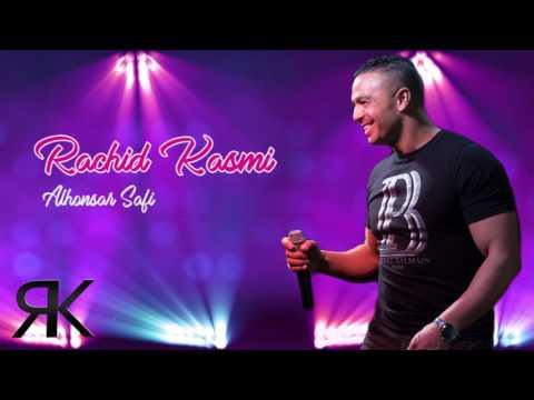 Rachid Kasmi  -  Alhonsar Safi - Alala Yelali - cheddouh ayema - Live Album 2017