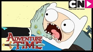 Adventure Time | Well Dressed Pickles! | Business Time | Cartoon Network