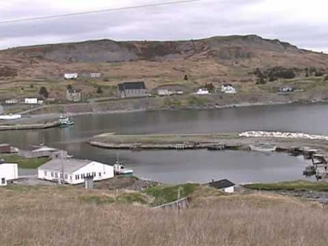 Avalon Peninsula, Newfoundland