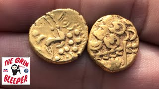 ONE LUCKY GUY FINDS GOLD FIND OF A LIFETIME METAL DETECTING UK 2019 NOKTA MAKRO ANFIBIO