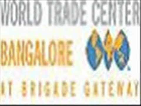Brigade World Trade Center Gateway Bangalore Commercial Office Space Retail Shops Location Map Price