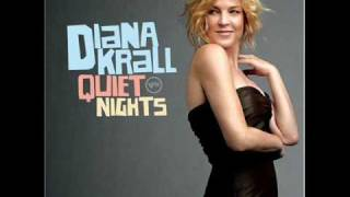 Watch Diana Krall Where Or When video