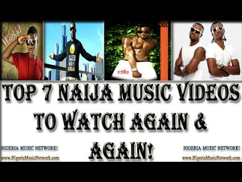 Best Nigerian (Naija) Music Videos 2014 - Nigerian Songs 2014